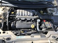 Picture of 1998 Chrysler Sebring JXi Convertible FWD, engine, gallery_worthy
