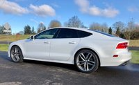 Picture of 2015 Audi S7 4.0T quattro AWD, exterior, gallery_worthy