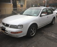 Picture of 1995 Nissan Maxima GLE, gallery_worthy