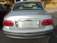 Picture of 2004 Kia Amanti Base, gallery_worthy