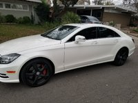 Picture of 2013 Mercedes-Benz CLS-Class CLS 550, gallery_worthy