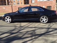 Picture of 2008 Mercedes-Benz S-Class S 63 AMG, gallery_worthy