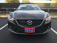 Picture of 2017 Mazda MAZDA6 Touring Sedan FWD, gallery_worthy