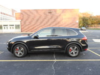 Picture of 2012 Porsche Cayenne Turbo AWD, gallery_worthy