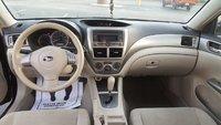 Picture of 2008 Subaru Impreza, interior, gallery_worthy