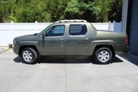 Picture of 2007 Honda Ridgeline RTS, gallery_worthy