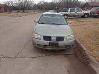 Picture of 2004 Nissan Sentra 1.8, gallery_worthy