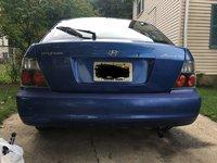 Picture of 2002 Hyundai Accent GS 2-Door Hatchback FWD, gallery_worthy