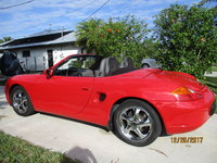 Picture of 1997 Porsche Boxster Base, gallery_worthy