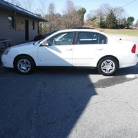 Picture of 2007 Chevrolet Malibu LS, gallery_worthy