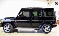 Picture of 2010 Mercedes-Benz G-Class G 55 AMG, gallery_worthy