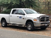Picture of 2011 Ram 2500 SLT Crew Cab 4WD, gallery_worthy