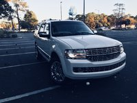 Picture of 2012 Lincoln Navigator Base, gallery_worthy