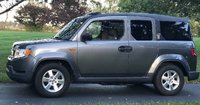 Picture of 2011 Honda Element EX AWD, gallery_worthy