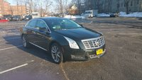 Picture of 2014 Cadillac XTS Pro Livery FWD, gallery_worthy