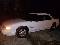 Picture of 1994 Oldsmobile Cutlass Supreme 2 Dr STD Convertible, gallery_worthy