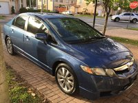Picture of 2011 Honda Civic EX, gallery_worthy