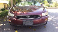 Picture of 1997 Buick Riviera Supercharged Coupe FWD, gallery_worthy