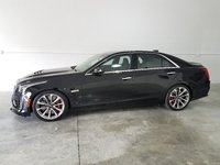 Picture of 2017 Cadillac CTS-V RWD, gallery_worthy