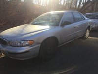 Picture of 2004 Buick Century Sedan FWD, gallery_worthy