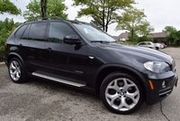 Picture of 2010 BMW X5 xDrive48i AWD, gallery_worthy