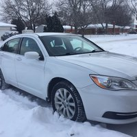 Picture of 2012 Chrysler 200 Touring, gallery_worthy