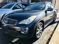 Picture of 2008 INFINITI EX35 AWD, gallery_worthy
