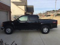 Picture of 2006 GMC Canyon SLE1 Crew Cab 2WD, gallery_worthy
