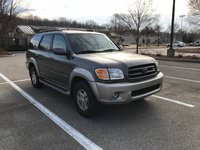 Picture of 2004 Toyota Sequoia SR5 4WD, gallery_worthy