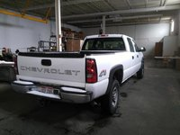 Picture of 2004 Chevrolet Silverado 3500 Work Truck Crew Cab LB 4WD, gallery_worthy