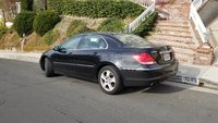 Picture of 2006 Acura RL SH-AWD with Navigation, gallery_worthy
