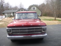 Picture of 1969 Ford F-100, gallery_worthy