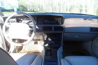 Picture of 1992 Lincoln Mark VII LSC, gallery_worthy