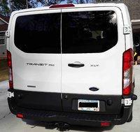 Picture of 2015 Ford Transit Passenger 350 XLT LWB Low Roof, gallery_worthy