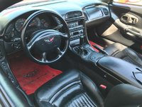 Picture of 1997 Chevrolet Corvette Coupe RWD, gallery_worthy