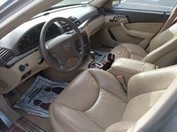 Picture of 2004 Mercedes-Benz S-Class S 500 4MATIC, gallery_worthy