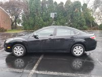 Picture of 2010 Mazda MAZDA6 i Touring, gallery_worthy