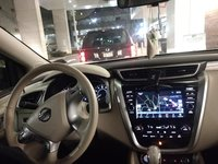 Picture of 2016 Nissan Murano SV, gallery_worthy