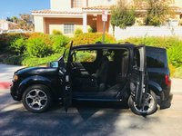 Picture of 2007 Honda Element SC, gallery_worthy