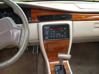 Picture of 1993 Cadillac Eldorado Touring Coupe FWD, gallery_worthy