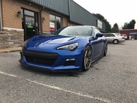 Picture of 2015 Subaru BRZ Premium RWD, gallery_worthy