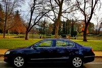 Picture of 2006 Volkswagen Passat Value Edition, gallery_worthy