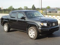 Picture of 2008 Honda Ridgeline RTL, gallery_worthy