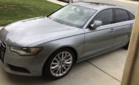 Picture of 2013 Audi A6 2.0T Premium Plus Sedan FWD, gallery_worthy