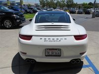 Picture of 2017 Porsche 911 Carrera, gallery_worthy