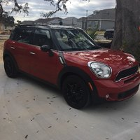 Picture of 2013 MINI Countryman S FWD, gallery_worthy