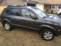 Picture of 2009 Hyundai Tucson GLS 2.0, gallery_worthy