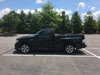 Picture of 2001 Ford F-150 SVT Lightning 2 Dr Supercharged Standard Cab Stepside SB, gallery_worthy