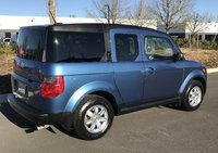 Picture of 2008 Honda Element EX AWD, gallery_worthy
