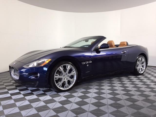 Picture of 2012 Maserati GranTurismo Convertible Sport